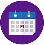 Set reminders for policy renewal dates